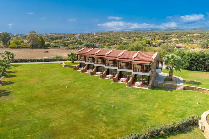 Elegant Villa Sea View | Terra d'Oro Villas