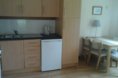 Compact,well planned apt, suit small small family. - Riverstown