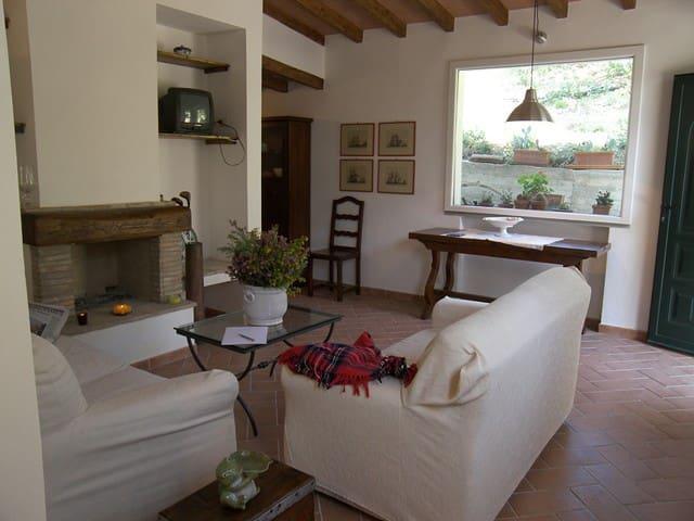 L'Arometo - Porto Ercole - Huis