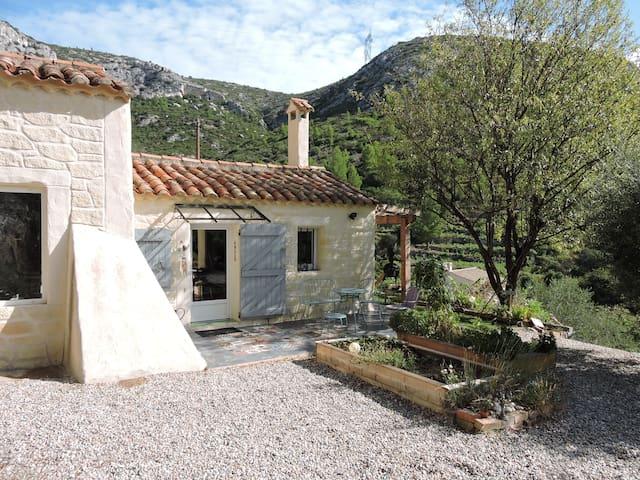 Evasion en Provence