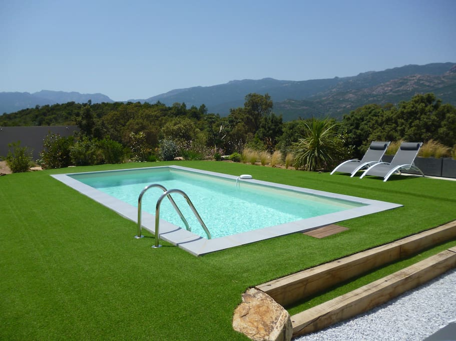 Chambres d 39 h tes porto vecchio bed breakfasts for - Chambres d hotes porto portugal ...