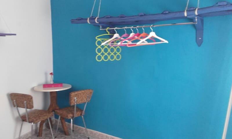 """""""Que Encanto la Italiana"""" Guest House - La Aldea de San Nicolas de Tolentino"""