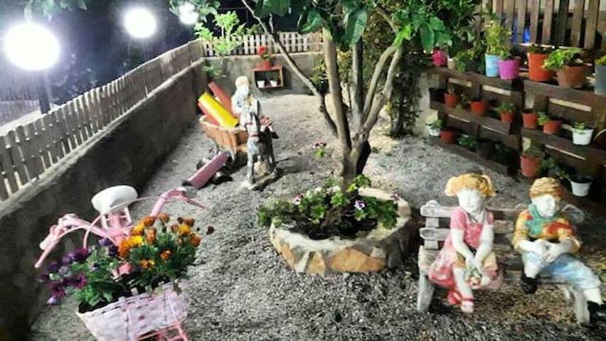 casa belvedere agrigento - Agrigento - Byt
