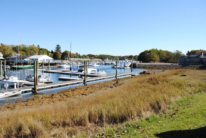 Waterview home in Kennebunk