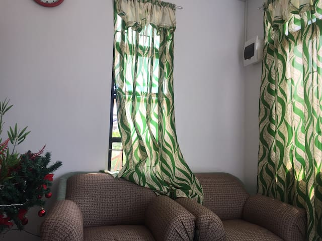Subdivision house w/ 2 bedrooms - Davao City - 단독주택