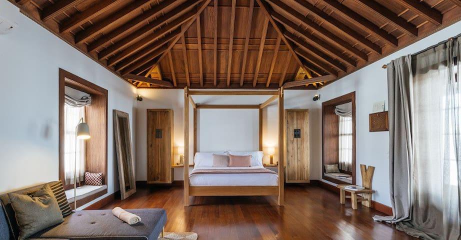 Palacio Ico - Suite N9