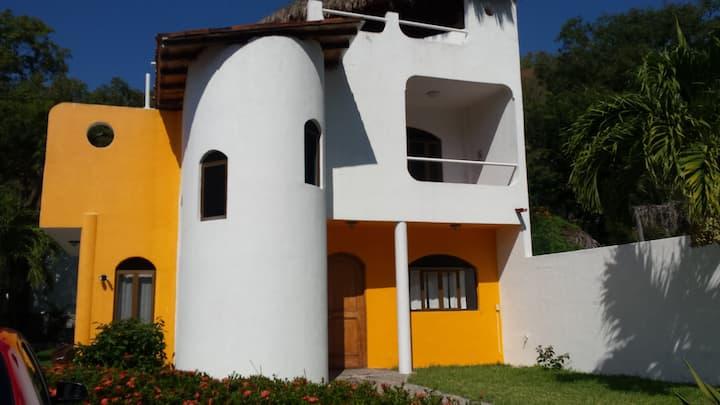 Villa Nido del Sol