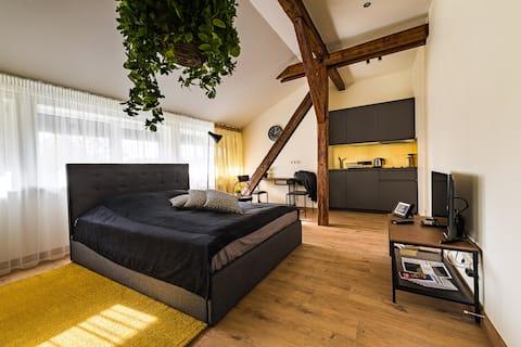 Sun Lounge Studio