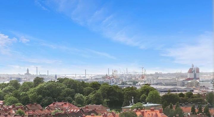 Perfect location - Gothenburg