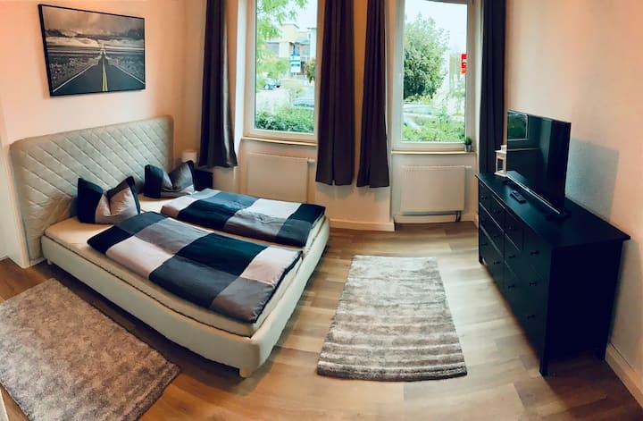 Suite Hundertwasser