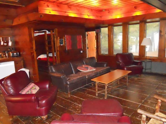 Drummond Island Resort - East Wing 5 Bedroom