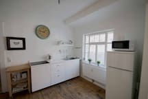2 Bedroom with roof Terrace