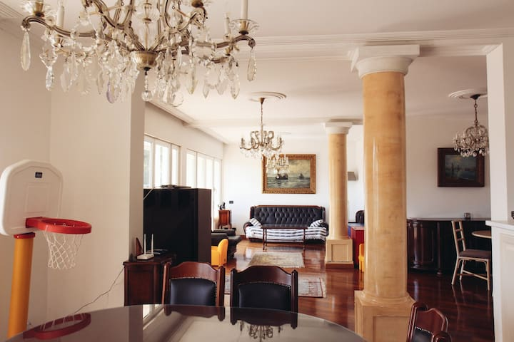 Apartments Forest Park - Petrovac - Apartmen