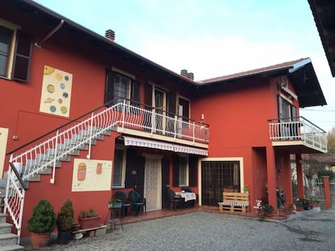 Casa - Wohnung - Apartment Da Agnese