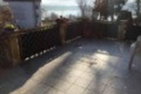 casa indipendente con vista laghi - Avigliana - 一軒家