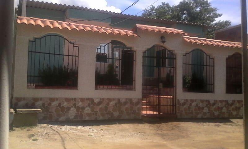 Increíble hospedaje en Santa Marta - Santa Marta - Rumah