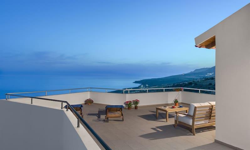 Libyan Breeze - Agios Nektarios - Villa