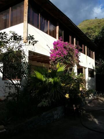 Peaceful Country House Vilcabamba