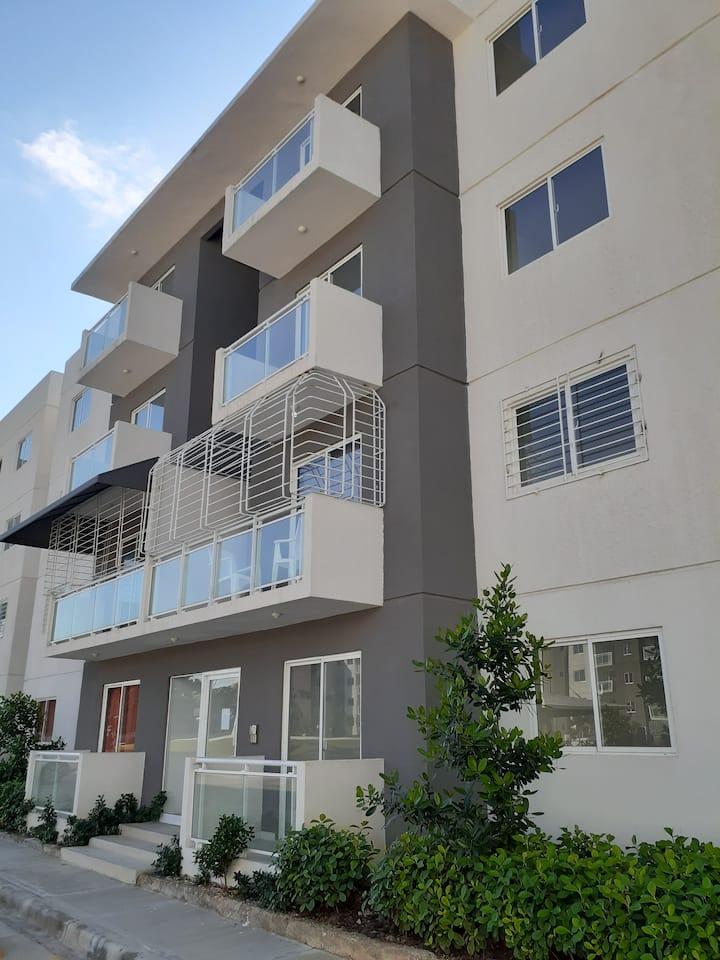 Apartamento Disponible; Residencial Terrazul.