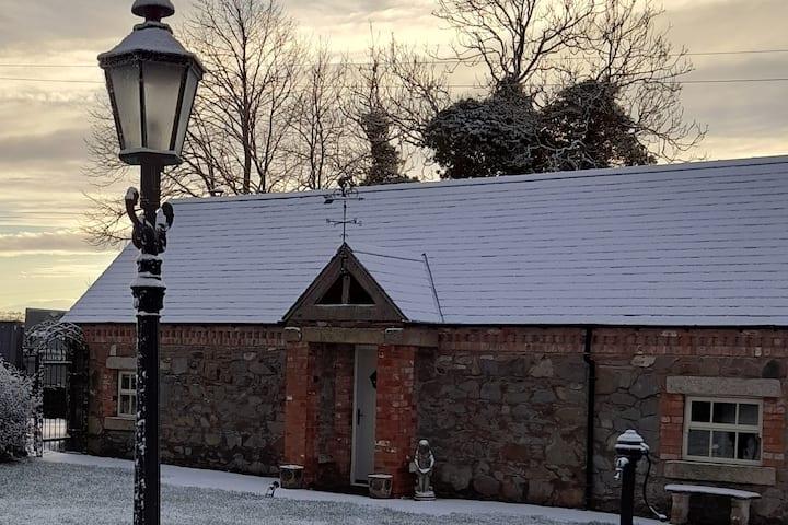 Mason's Cottage - a little bit special!