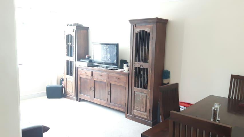 Single room in quiet location - Enfield