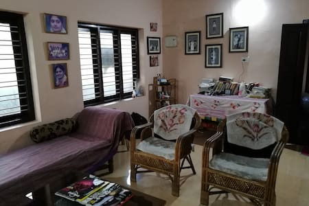 Mango Tree Backpackers Homestay