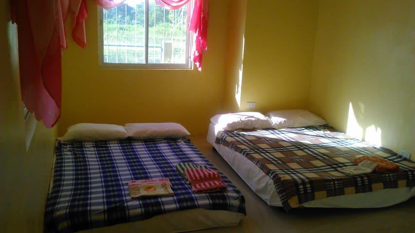 #Roska Guest Room