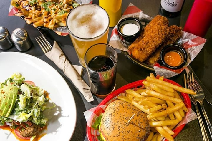 Vegan Guide To Eating Out In Manchester