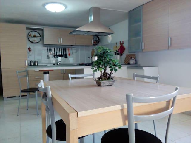 SouthSicily / GIARDINO - Santa Maria del Focallo - Alojamiento vacacional