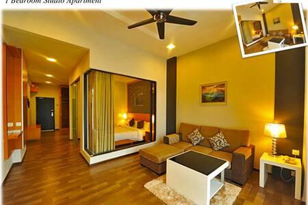 Cameron Nova Highlands Resorts & Residence V