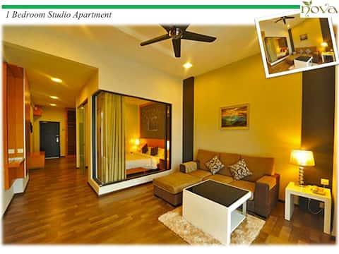 Cameron Nova Highlands Resorts & Residence I