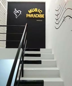 Music paradise homestay - Appartement