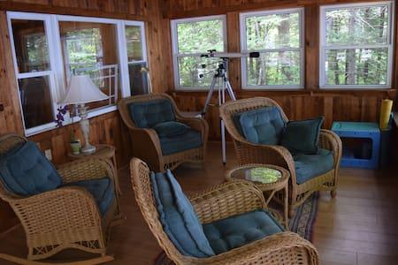Branch Lake - Ellsworth, Maine - Ellsworth