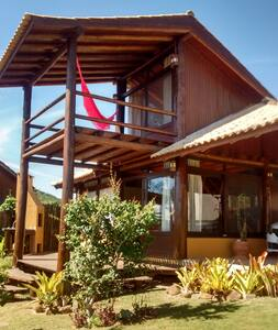 Casa de Praia II - Rosa Sul - Imbituba