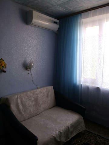 Сдам квартиру курорт Сергеевка