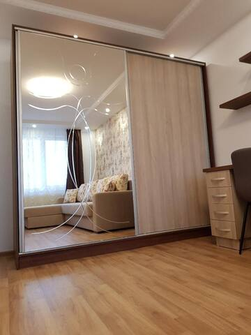 Central Luxury Apartment