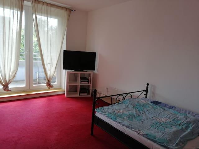 Kleine Wohnung nahe Potsdam Park Sanssouci