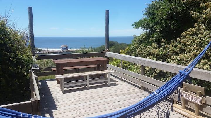 """Loft en Punta Colorada """"Santa Isabel"""""""
