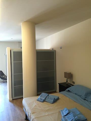 Apartments Verona fiera 55mq-10 minuti dal centro