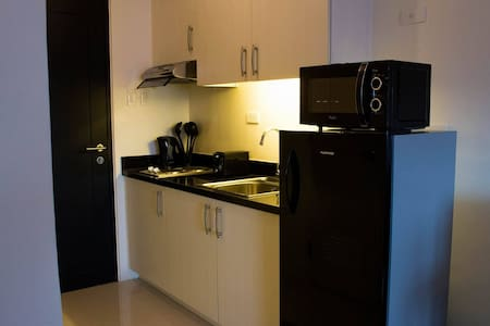 Condo at the Princeton Residence - Marikina
