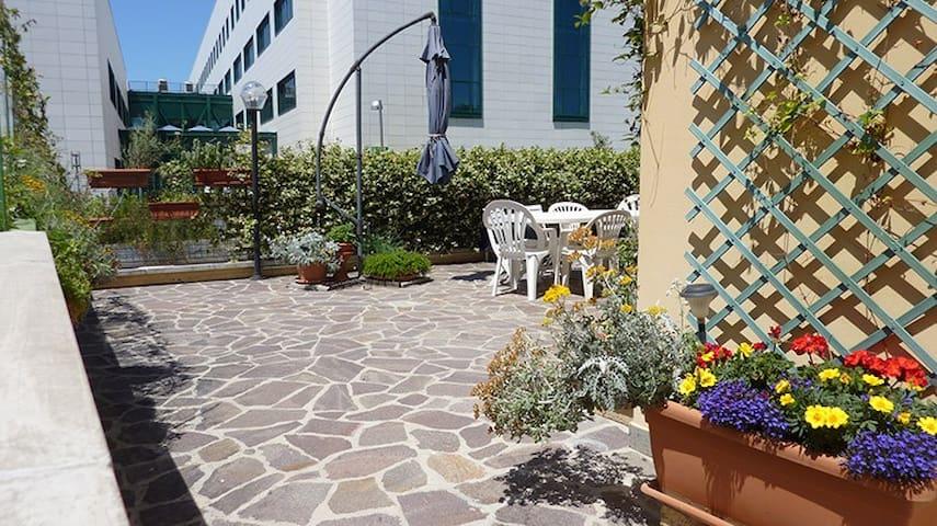 Appartamento Ospedale Empoli (FI), Toscana - Empoli - Daire