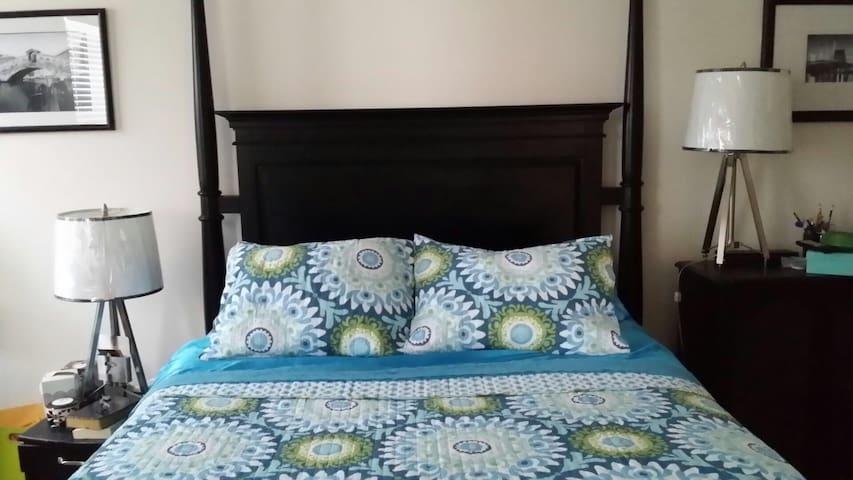 Comfort room in Victorville - Victorville - Casa