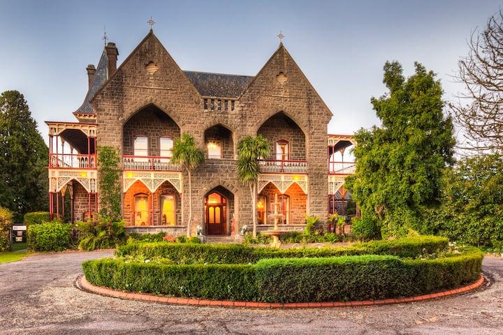 Bishops Palace Ballarat