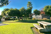 Community Private Garden
