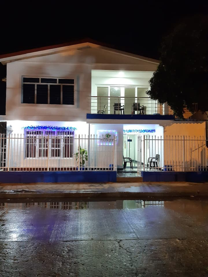HOTEL NEW PALENQUE BED AND BREAKFAST