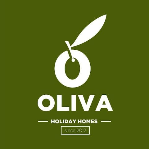 Guidebook for Oliva Holiday Homes