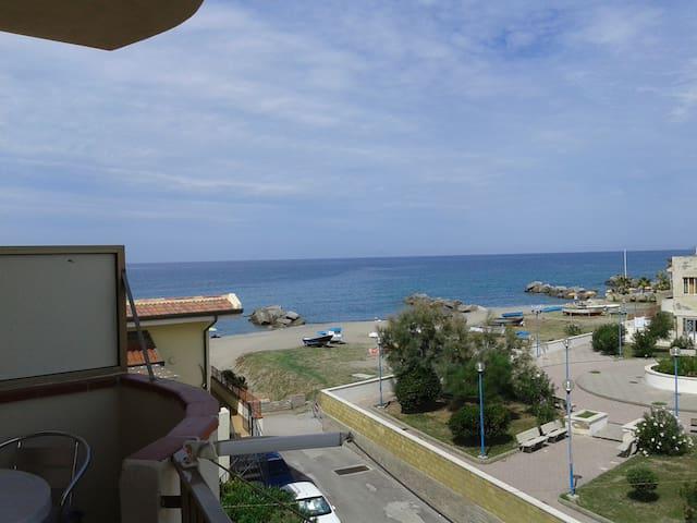 appartamento a Tonnarella (ME) sicilia - Vigliatore - Apartment