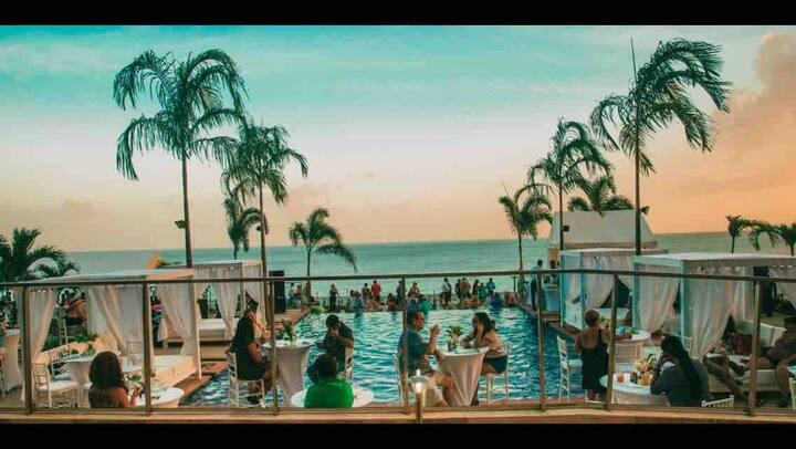 El Palmar Beachfront  Residences  Don Pepe 504