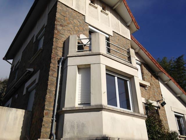 Maison Ty Flo - Quimperlé - Haus