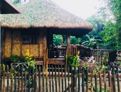 Eco BamHouse